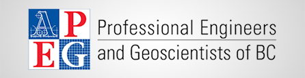 The Association  Professional Engineers and Geoscientists of British Columbia