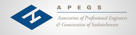 The Association Professional Engineers and Geoscientists of Saskatchewan